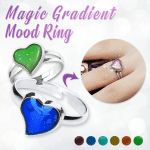 Magic Gradient Mood Ring