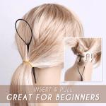 Topsy Tail Braiding Kit