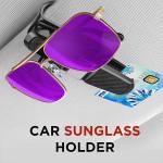 Car Sunglasses Holder