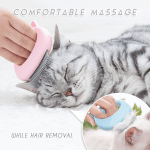 Easy-Grip Pets Hair Brush