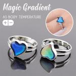 Magic Gradient Mood Ring