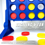 2-Battle Connect Four