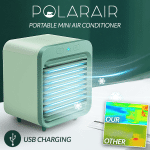 PolarAir Portable Mini Air Conditioner