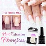 Nail Extension Fiberglass Kit