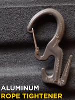 Aluminum Rope Tightener