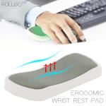 Scrollable Ergonomic Wrist Rest Pad