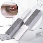 Toilet Cleansing Pumice Stone Wand - esfranki