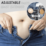 Adjustable Pants Waist Extender