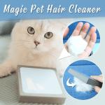 Magic Pet Hair Cleaner