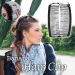 Banana Hair Clip