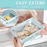 Extendable Clip-On Fridge Container (2PCS)