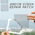 Window Screen Repair Patch (5PCS)