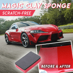 Magic Clay Sponge (3 PCS)