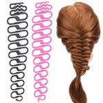Easy Fishtail Braider - esfranki