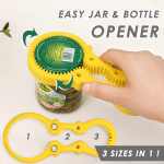 Easy Jar & Bottle Opener