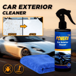 Car Exterior Cleaner