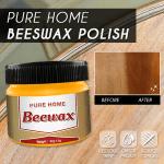 Pure Home Beeswax Polish