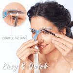 Easy Eyebrow Shaper