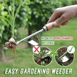Easy Gardening Weeder