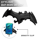 360° Bat-Man Phone Holder