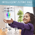 Spindy Intelligent Flying Ball