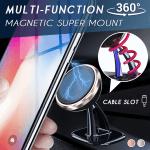 Multi-Function 360° Magnetic Super Mount