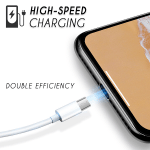 Multi-Length Quick Charging Cable