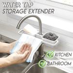 Water Tap Storage Extender
