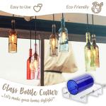 Glass Bottle Cutter DIY Tool