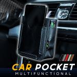 Multifunctional Car Pocket