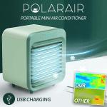 PolarAir Portable Mini Air Conditioner
