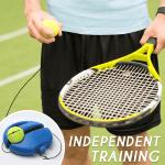 Fill & Drill Tennis Self-Training Kit