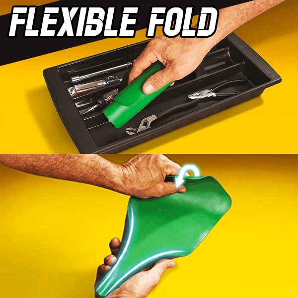 Flexible Draining Tool