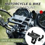 Motorcycle & Bike Phone Mount