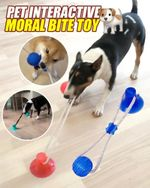 Pet Molar Bite Toy - LimeTrifle