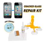 Cracked Glass Repair Kit - LimeTrifle