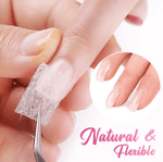 Fiberglass Nail Extension (Set of 10) - LimeTrifle