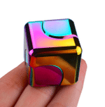 Decompression Spinner Cube