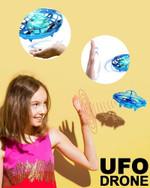 UFO Drone - LimeTrifle