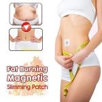 Magnetic Abdominal Slimming Patch - LimeTrifle