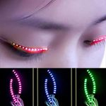 LED Lashes - LimeTrifle