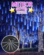 Meteor Shower LED Lights (Set of 8) - LimeTrifle