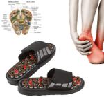 Reflexology Footwear - LimeTrifle