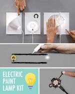 Electric Paint Lamp Kit - LimeTrifle