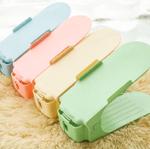Shoe Double Decker - LimeTrifle