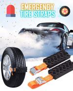 Emergency Tire Strap (Set of 2) - LimeTrifle