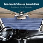Car Retractable Curtain with UV Protection - LimeTrifle