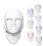 LED Light Facial Mask