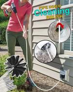 Pipe Inner Cleaning Brush - LimeTrifle