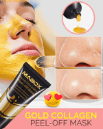 Gold Collagen Peel-off Mask - LimeTrifle